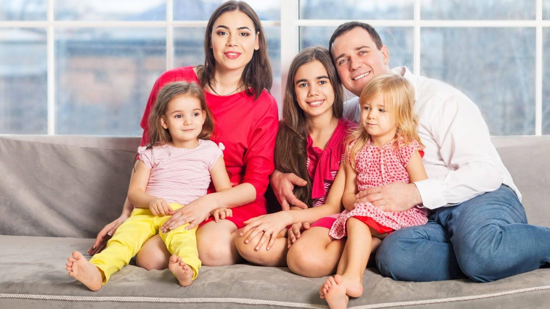 Family Canada